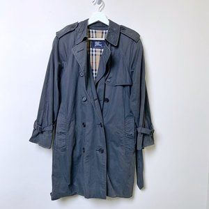 Vintage Burberry Trench